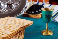 Kippa påskhögtid för ferie för litet för pesahberöm för hatt judiskt begrepp en judisk royaltyfria bilder
