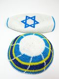 Kippah Royalty Free Stock Photography
