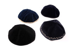 Kippahs Royalty Free Stock Images