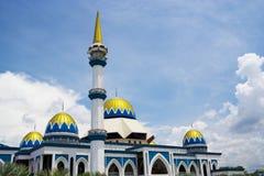 KIPSAS Mosque, Malaysia Stock Photography