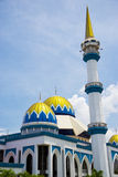KIPSAS Mosque, Malaysia Stock Photo