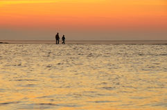kirby bałkanów słońca Obrazy Stock