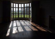 Kirby Hall, Northamptonshire, het UK stock fotografie