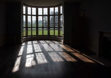 Kirby Hall, Northamptonshire, R-U Photographie stock