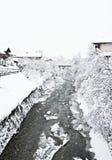 Kirchberg in Tirol Royalty Free Stock Photo