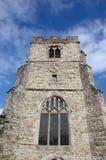 Kirche Stockfotografie