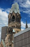 Kirche. Royalty Free Stock Photos