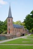 Kirche Lizenzfreies Stockfoto