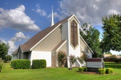 Kirche Stockfoto