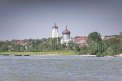 Kirche Lizenzfreies Stockbild