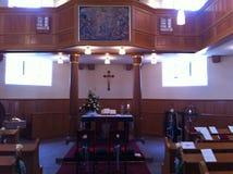 Kirche Imagen de archivo libre de regalías