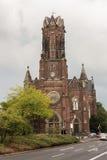 Kirche Aachen Deutschland St. Josef Stockfotografie