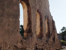 Kirche Agia Triada Lizenzfreie Stockbilder