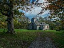 Kirche bei Craswell Lizenzfreie Stockfotos