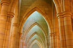 Kirche in Brisbane Stockbilder