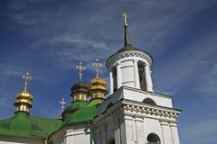 Kirche Christian Temple Stockfotos