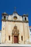 Kirche in Coimbra Stockbild