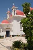 Kirche der 12 Apostel Stockfotografie