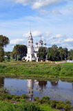 Kirche der Darstellung von Jesus Lizenzfreies Stockbild