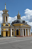 Kirche der Geburt Christi von Christus Stockbilder