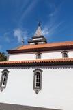 Kirche der Jungfrau Stockfotografie