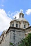 Kirche der Verurteilung, Jerusalem Stockbild