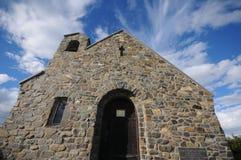 Kirche des guten Shepard Stockbild