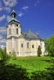 Kirche des heiligen Erzengels Michael Stockfoto