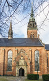 Kirche des heiligen Geistes, Kopenhagen Lizenzfreie Stockbilder