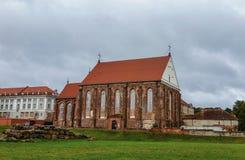 Kirche des Heiligen George Lizenzfreie Stockfotos