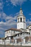 Kirche des Heiligen Michael Archangel Tobolsk Russland Stockfoto