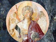 Kirche des heiligen Retters in Chora in Istanbul, die Türkei Lizenzfreies Stockfoto