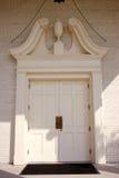 Kirche-Eingang lizenzfreie stockfotos