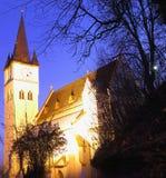 Kirche Erolzheim. Church Erolzheim in Schwaben country Royalty Free Stock Photography