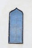 Kirche-Fenster Stockfoto