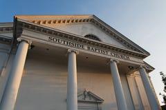 Kirche-Gebäude Lizenzfreies Stockfoto