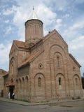 Kirche in Georgia Lizenzfreie Stockfotografie