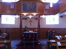 Kirche Royalty Free Stock Image