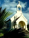 Kirche, großartiges Gaube, Mauritius Lizenzfreies Stockbild