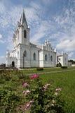 Kirche-Katholischer Stockfotografie