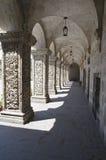 Kirche-Kloster Stockfotografie