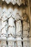 Kirche Maria AM Gestade Photos stock