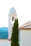 Kirche in Neuseeland Lizenzfreie Stockfotografie