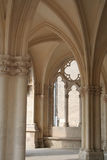 Kirche-Portal Lizenzfreies Stockbild