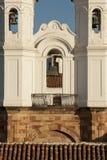 Kirche San- FelipeNeri, Bolivien Lizenzfreie Stockbilder