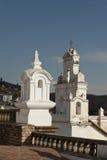 Kirche San- FelipeNeri, Bolivien Stockbild