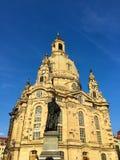 Kirche San-Martin Stockfoto