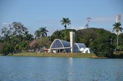Kirche Sao- Franciscode Assis Lizenzfreie Stockfotografie