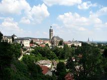 Kirche St. Jakobs Lizenzfreie Stockfotos