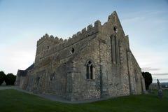 Kirche St. Marys, Gowran Stockbild